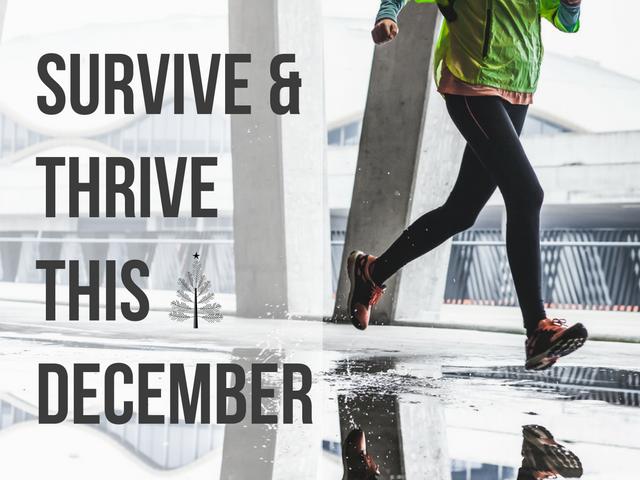 Survive december