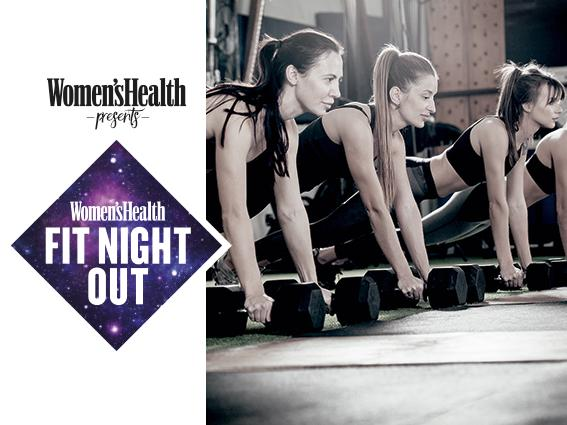 Women's Health Fit Night Out FAQ - Women's Health UK