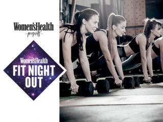 Women's Health Fit Night Out - Women's Health UK