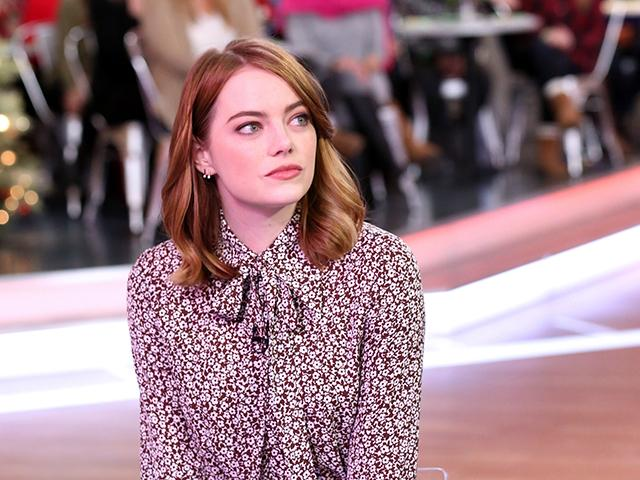 Emma Stone Just Called... Emma Stone Instagram