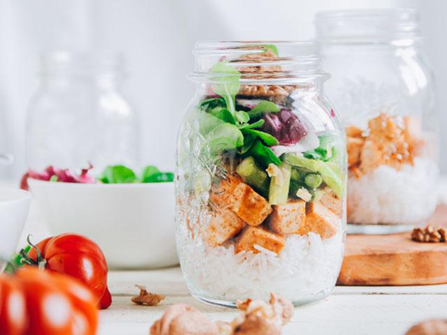 Women Share the Easy Meal-Prep Tricks That Helped Them Lose Weight. Read more at womenshealthmag.co.uk.