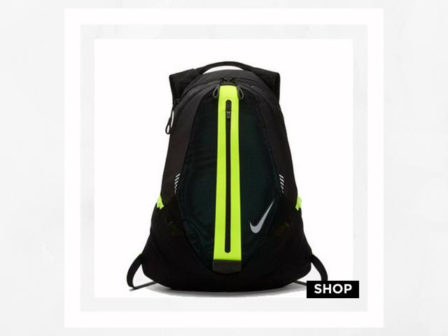 9 Running Backpacks That'll Make Your Running Commute A Breeze - Women's Health UK