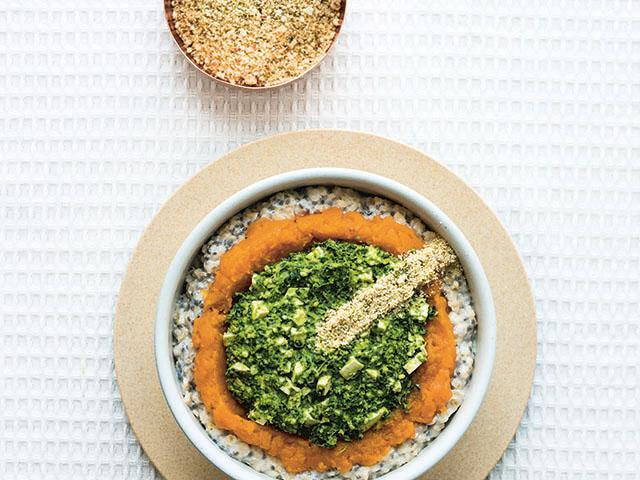Savoury porridge - porridge recipe - anni kravi - womens health uk-2