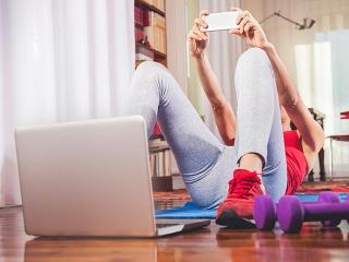 Best 15 Minute At-Home Youtube Workouts - Women's Health