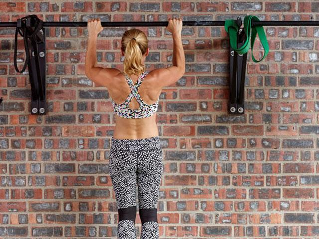 A beginner's guide to the gym female -  Women's Health UK