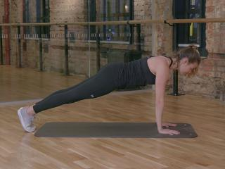 Week 3 - fit body plan - challenge - planks - womens health uk