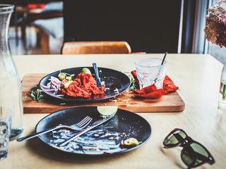 Finsihed plate - hormones - appetite - womens health uk