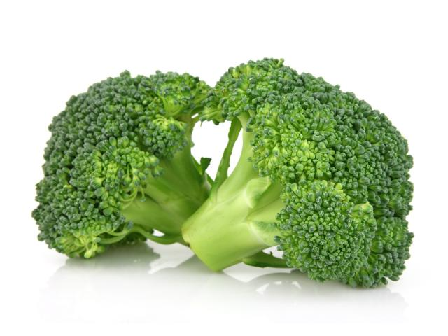 Broccoli shutterstock