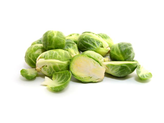 Brussels sprouts shutterstock