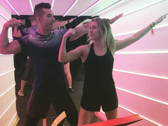 ellie goulding, faisal pma fitness, workouts, fitness, bodyweight exercises