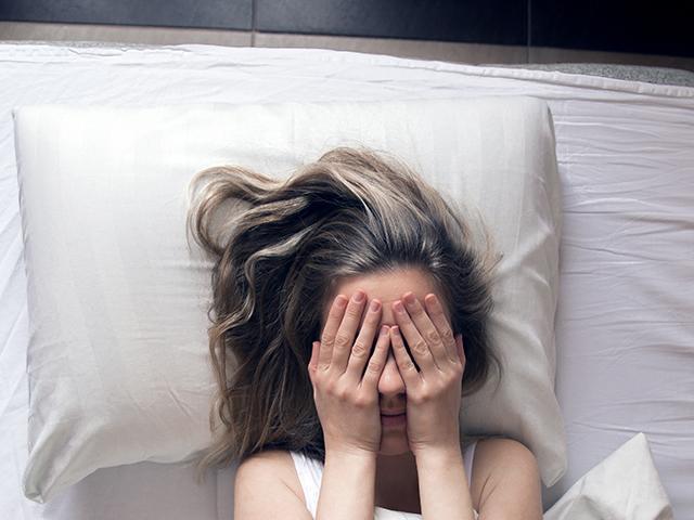 4am wake up - alarm - womens health uk