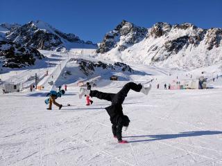 Jessica skye ski-2