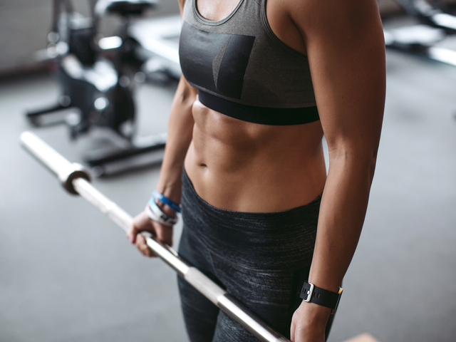 Free weight exercises-Try These 10 Best Free Weight Exercises For Women Next Time You Hit The Gym-Women's Health UK