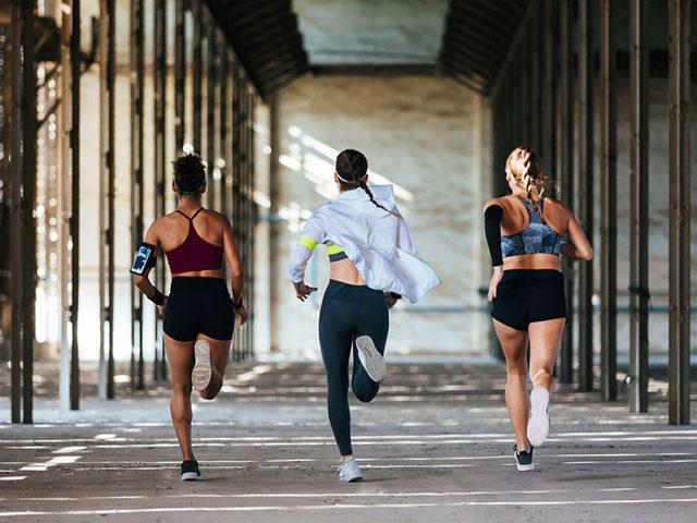 Best free ways to work out - Women's Health UK