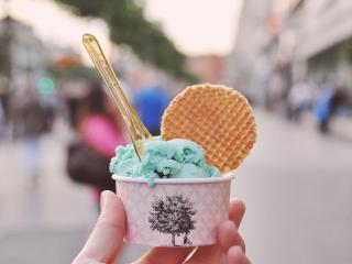 Ice cream - weight loss - womens health uk