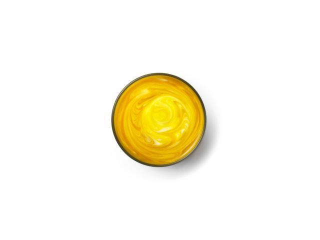Body boosting mango lassi