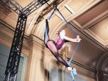 Cirque du soleil acrobat - behind the scenes - training - womens health uk