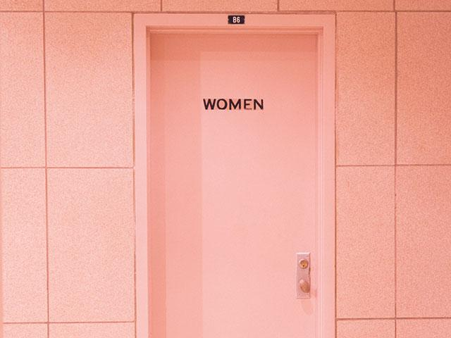 Womens-toilets
