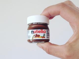 Nutella Kate Middleton's Beauty Secret