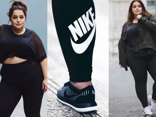 Nikes-plus-size-line