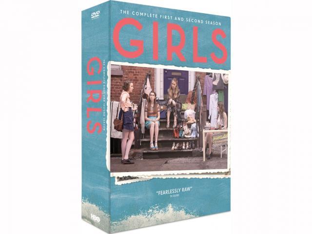 Girls box set