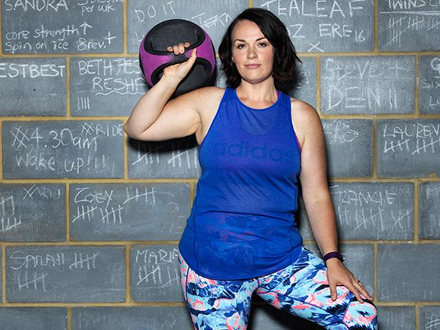 Curb carbs wl story- now- womens health uk