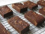 Buckwheat brownies- danielle copperman- womens health uk