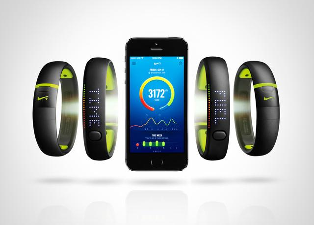 Nike fuelband se volt 4band iphone 24431