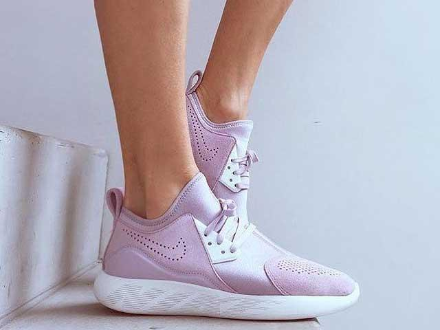 The most comfortable trainers