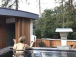 Outdoor Pool - 8 Best Spa Retreats For Ultimate Relaxation - Women's Health UK