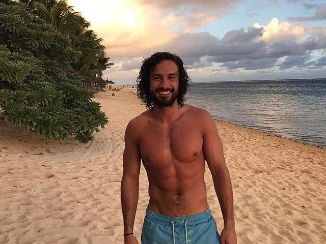 The Body Coach Lean In 15 Joe Wicks - Why Joe Wicks Won't Use His Phone At The Dinner Table - Women's Health UK