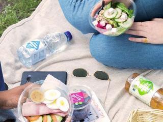Greggs Healthy Options - Women's Health UK