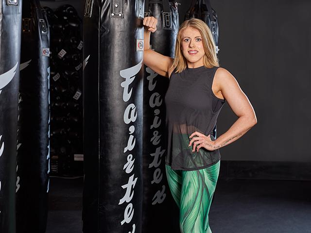 Sabrina May Fat Burner's Diary Real Life Weight Loss Story - Real Life: 'Discovering Weights Helped Me Love My Body' - Women's Health UK