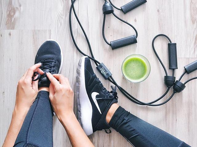 The 5 Best Fitness Apps You Need Right Now - Women's Health UK