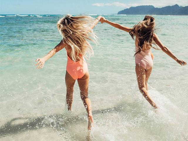Skin care tips in summer