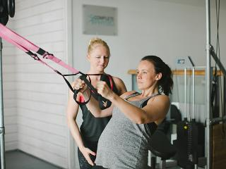 Pregnancy Push Up - How To Keep Fit Before, During and After Your Pregnancy - Women's Health UK