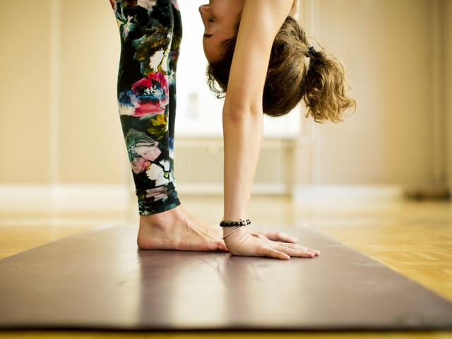 Benefits of yoga cover-5 Benefits Of Yoga Worth Signing Up For-Women's Health UK