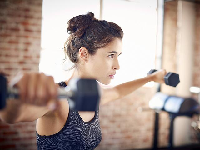 7 Simple Exercises That Show Results After One Workout - Women's Health UK