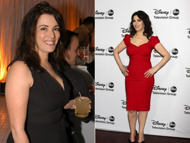 Nigella lawson weight loss