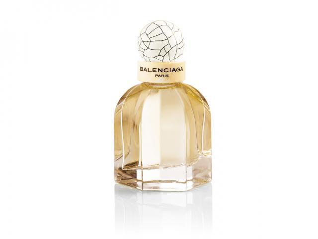 Balenciaga paris perfume by balenciaga