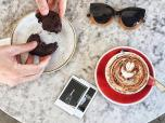 Coffee News - Why Being On Your Phone Whilst Ordering Your Coffee Is Making You Gain Weight - Women's Health UK