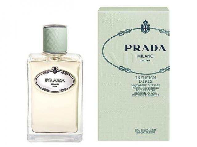 Infusion diris perfume by prada