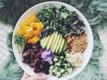 Healthy Meals - 7 Things Nutritionists Eat When They Really Don't Feel Like Cooking - Women's Health UK