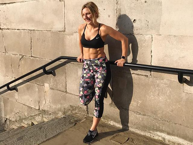 5 Best New Workouts, Sweat Tested By A Fitness Editor - Women's Health UK
