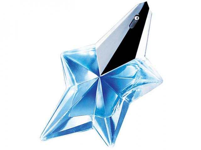 Angel perfume by thierry mugler