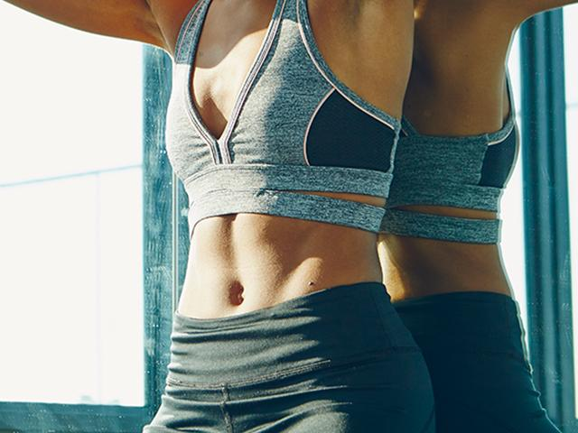 6 Habits That Are Making You Lose Muscle, Not Fat - Women's Health UK