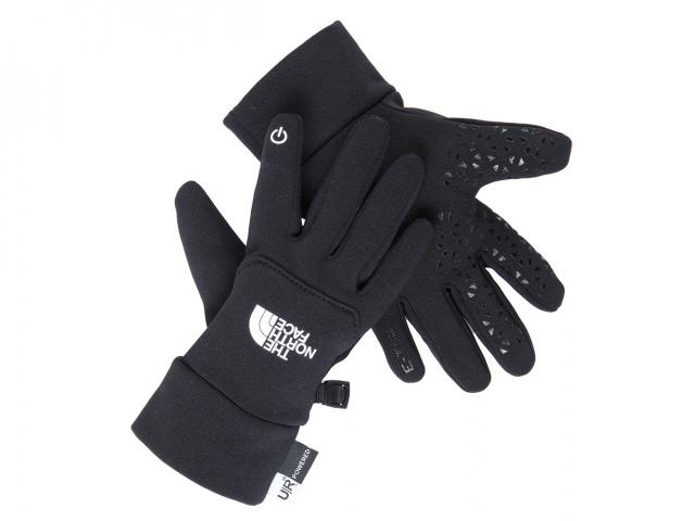 Etip gloves from North Face Winter Collection