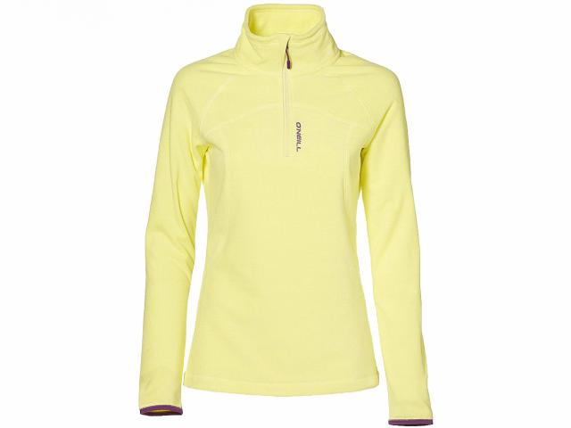 Half zip fleece from oneill winter wear