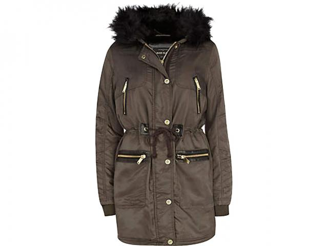 Pick Up a Parka: 10 Best Parka Coats For Women - Women's Health