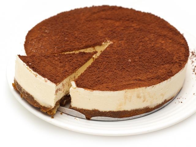 Cheesecake shutterstock